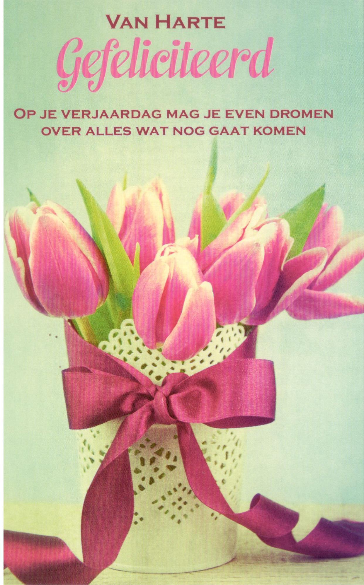 gefeliciteerd met je verjaardag bloemen Verjaardagskaarten Bloemen   ARCHIDEV gefeliciteerd met je verjaardag bloemen