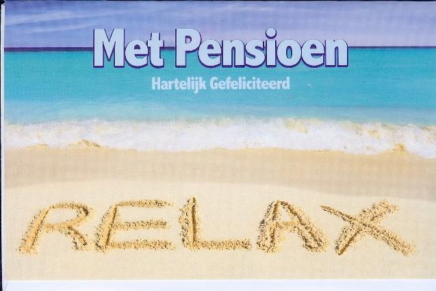 gefeliciteerd met je pensioen Pensioen kaarten online kopen gefeliciteerd met je pensioen