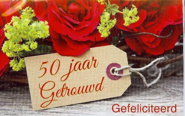 1 Jarig Jubileum Huwelijk Cadeau