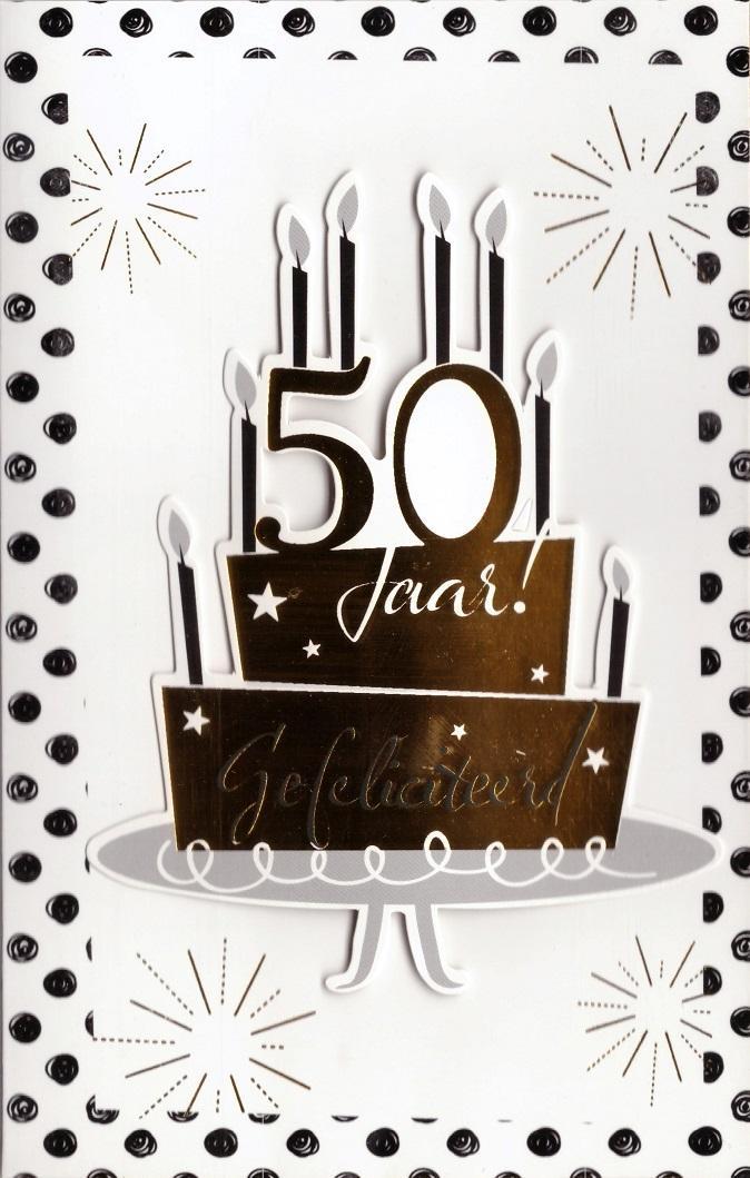 Verjaardagskaart 20 Jaar