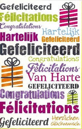 gefeliciteerd in andere talen Zakelijke verjaardagskaarten en zakelijke wenskaarten voor bedrijven gefeliciteerd in andere talen